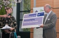 2012:  ICS-Advies ontvangt Aanmoedigingsprijs  Economische Participatie van Jetta  Kleinsma